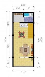 rumah_cluster_mungil_minimalis_lokasi_strategis_di_jaktim_193661_1432593809