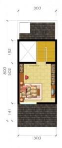 rumah_cluster_mungil_minimalis_lokasi_strategis_di_jaktim_193661_1432593814