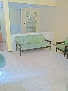 Ruang Tengah atau TV atau Keluarga Lantai 2