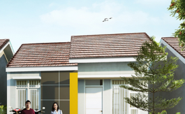 hipotek atau mortage